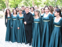 International Festival for Orthodox Music, Pomorie, Bulgaria (May 2007)
