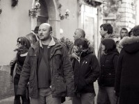 Cultural exchange: SOUND Choir – Cantica Nova Choir (Milazzo, Italy, 28 – 30 December, 2011)