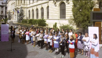 Health for Mothers and Babies Program/ SAMAS (Bucharest, September 21st, 2013)
